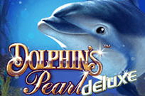 Dolphin's Pearl Deluxe в зеркалах клуба Вулкан