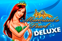 Mermaid's Pearl Deluxe в Вип Вулкан казино