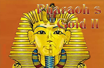 Pharaohs Gold 2 в зеркалах клуба Вулкан