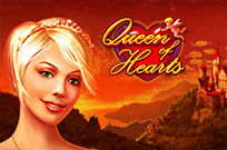 Queen of Hearts в зеркалах клуба Вулкан