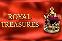 Royal Treasures в VIP Вулкан