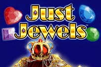 Играть в Just Jewels с бонусом